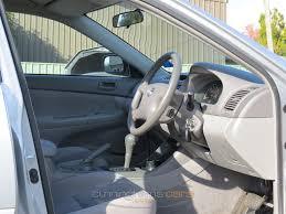 2005 Camry Interior 2005 Toyota Camry Altise In Launceston Tas