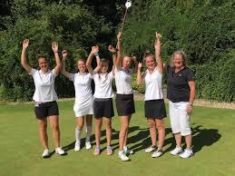 Golfclub Baden Hills Dgl Damen Im Aufstiegsspiel U2013 Golfclub Bruchsal E V News