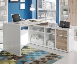 Details Zu Schreibtisch Winkelschreibtisch Computertisch Buro Eckschreibtisch Weis Sammlung Von Haus Design Und Neuesten