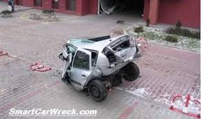 Car Wreck Meme - smart car wreck clipart collection