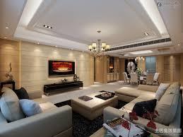 livingroom modern living room wall design with beige wall