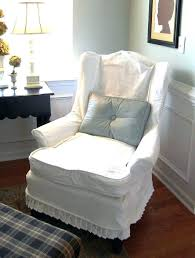 grey chair covers wing back chair covers chair cover wing chair covers