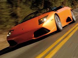 Lamborghini Murcielago Convertible - lamborghini murcielago lp640 roadster 2007 pictures