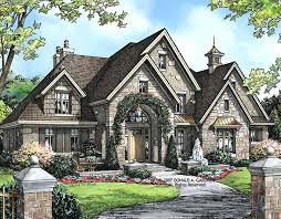 european house plans one story house plans european home plans