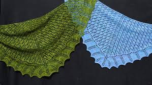 knitting pattern for angora scarf knitting patterns galore calais shawl