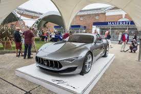 maserati 2017 alfieri maserati alfieri allegedly pushed back to 2018