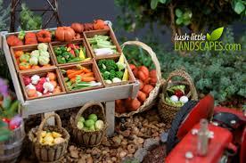 airstream trailer miniature succulent garden lush