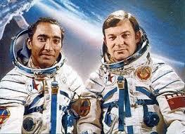 programa espacial intercosmos
