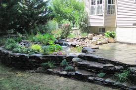 Backyard Renovations Before And After Pond Renovation By Premier Ponds Before And After Pics