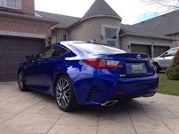 lexus is 350 blue my ultrasonic blue mica 2 0 rc350 f sport rwd clublexus lexus