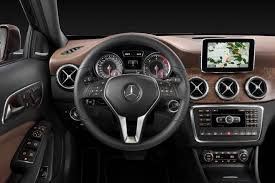 mercedes gla class 2016 mercedes gla class amg gla 45 4matic suv review