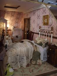 Edwardian Bedroom Ideas Diary Of An Edwardian Dolls House