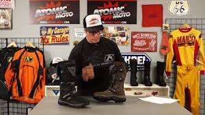 long road moto boot forma adventure boots review long version youtube