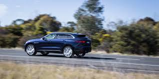 jaguar f pace blacked out 2016 jaguar f pace portfolio 30d review caradvice