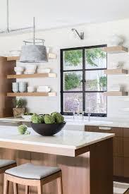 kitchen backsplash tile ideas with wood cabinets 33 subway tile backsplashes stylish subway tile ideas for