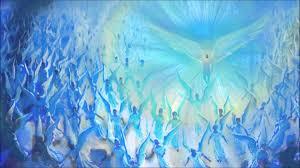 sermon an angel u0027s perspective of the crucifixion u2013 polemics report