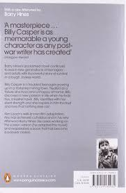 K He Modern A Kestrel For A Knave Penguin Modern Classics Amazon De Barry