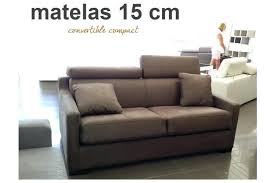canapé convertible couchage 140 canape canape convertible couchage 140 canapac 2 places canape