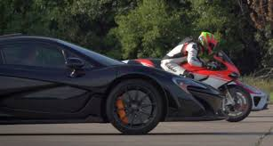 porsche mclaren p1 mclaren p1 porsche 918 and ducati 1199 superleggera fight for