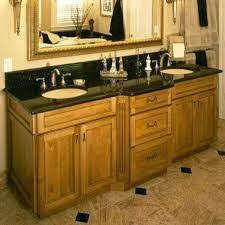 60 inch brookfield traditional double sink bathroom vanity solid