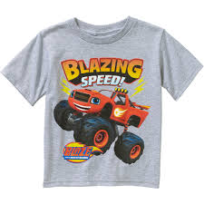 monster truck show macon ga nickelodeon blaze and the monster machines toddler boy short