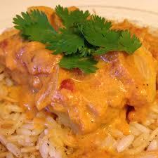 cuisiner poisson surgelé filet de colin au lait de coco au curry cuisine d une oummi
