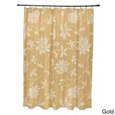 Yellow Damask Shower Curtain Light Yellow Damask Shower Curtain Damasks