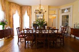 Victorian Dining Room Chairs Victorian Dining Room Set Decor Idea Stunning Modern Under