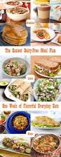 gluten and dairy free thanksgiving recipes the easiest dairy free meal plan dairy free meals free meal