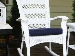 Black Wicker Patio Furniture - rocking chairs black wicker rocking chairs wonderful resin