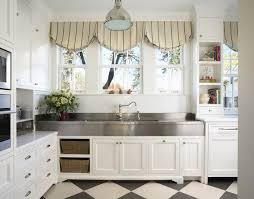 kitchen stainless steel countertops with white cabinets mudroom
