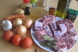cuisine andalouse cours de cuisine andalouse à cordoue avec association des vins
