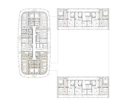 barcelona pavilion floor plan dimensions c f møller architects wins competition for a new landmark in