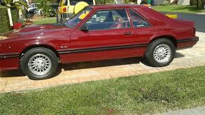 1982 ford mustang hatchback 1982 ford mustang gt hatchback 2 door 5 0l original owner for