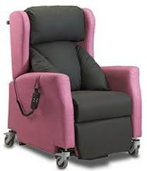 electric rise recline lift chairs healthcare furniture