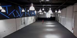 stage 4 thunder studios