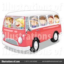 volkswagen van clipart kombi clipart 1133340 illustration by graphics rf