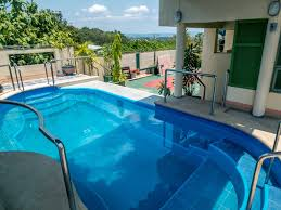 house with pools davao house with pool and panorama terrace
