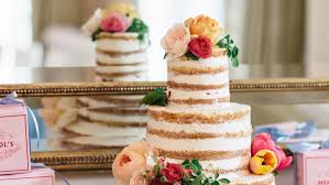 Heather Taylor Home by 44 Cakes For Your Wedding Martha Stewart Weddings