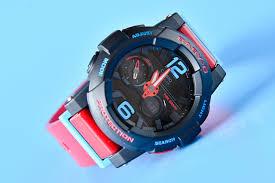 Jam Tangan Baby G jam tangan casio baby g bga 180 original black jam tangania