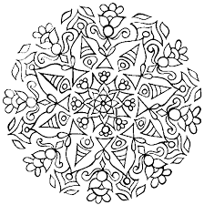complex coloring pages christmas top coloring complex coloring