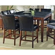 Granite Kitchen Table And Chairs by Black Granite Dining Table Bellacor