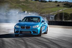 Bmw M2 2014 2016 Bmw M2 First Test Review Motor Trend