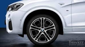 20 m light alloy double spoke wheels style 469m bmw m performance double spoke style 310 m bicolour orbit grey