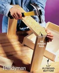 Under Cabinet Cookbook Holder Plans Kitchen Storage Projects That Create More Space Family Handyman