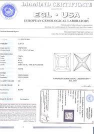 diamond clarity chart and color 3 45 ct halo princess w round u0026 princess cut diamond engagement