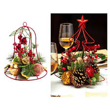 Table Decorations For Christmas Christmas Table Top Decorations Rainforest Islands Ferry