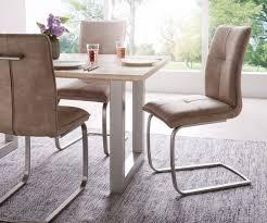 Esszimmerstuhl Federkern Massiv Esszimmerstühle Für Besten Sitzkomfort