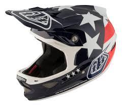 tld motocross helmets troy lee designs 2017 helmets and clothing singletracks mountain