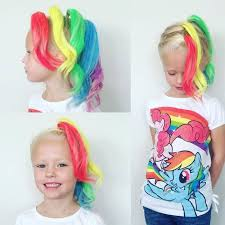 crazy hair ideas for 5 year olds boys 25 clever ideas for wacky hair day at school including